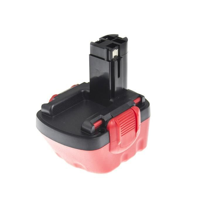 vhbw® 1500mAh Akku für Bosch GSR 12-1 GSR12-1 2607335261 2607335273 BAT045