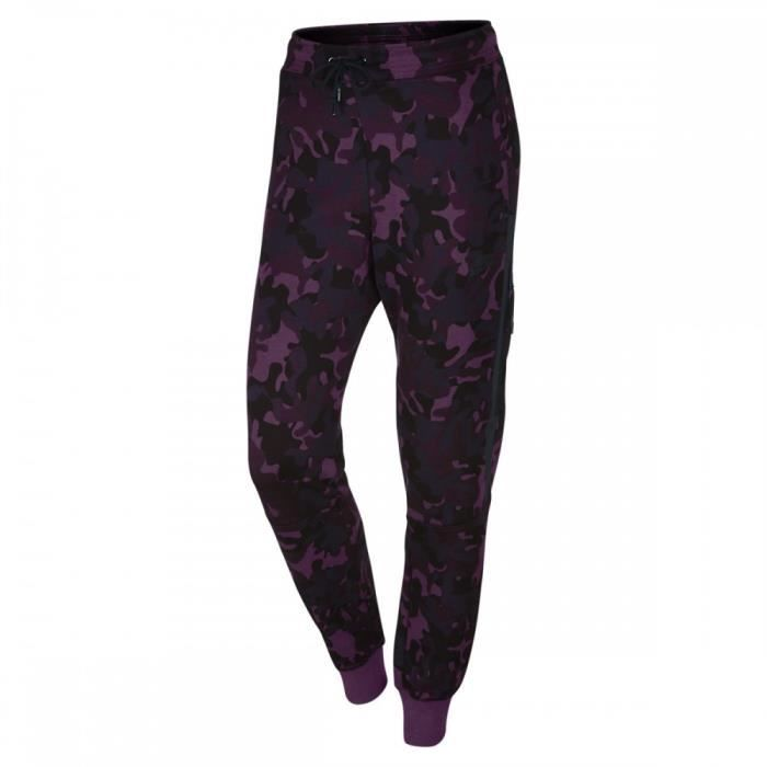 sale usa online new appearance latest Pantalon de survêtement Nike Tech Fleece Camo - 695344-563