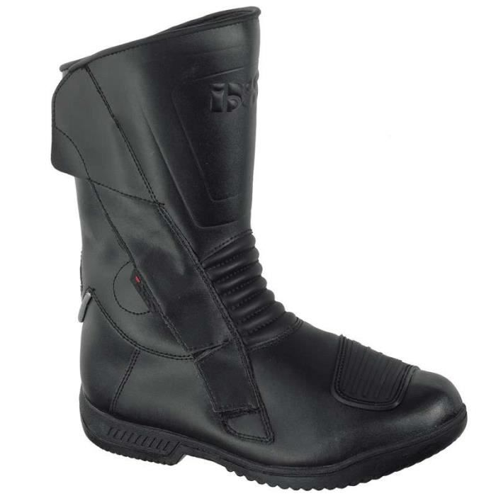 Bottes moto IXS ATTACK II Achat Vente chaussure botte