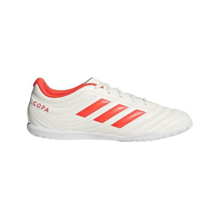 Chaussures de football en salle - futsal - jorkyball Zapatilla Fútbol Sala  Adidas Copa 19.4 Hombre