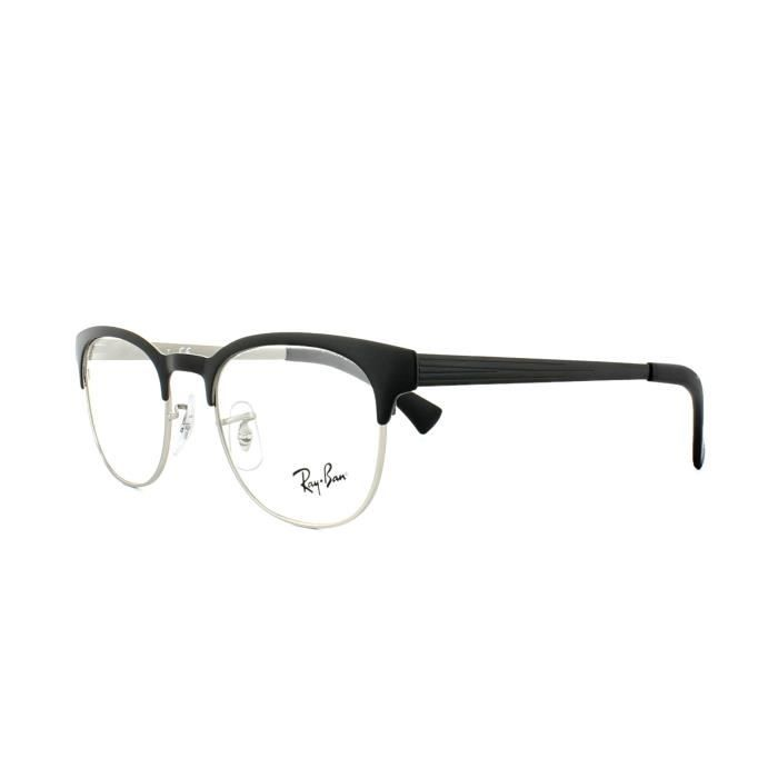 lunette vue claire ray ban femme