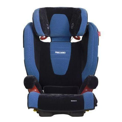 recaro siege auto g 2 3 m seatfix microfibre achat vente si ge auto r hausseur siege. Black Bedroom Furniture Sets. Home Design Ideas