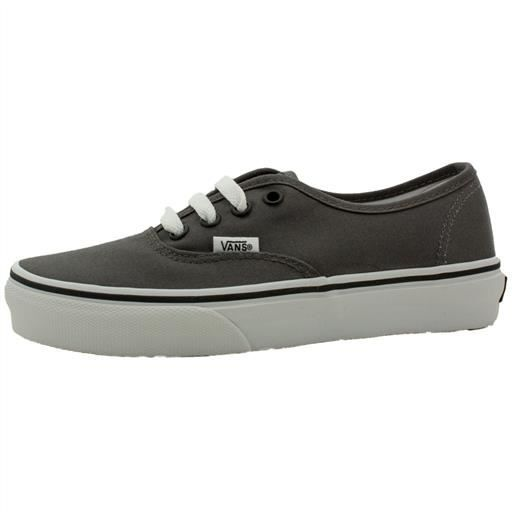 Gris 40 Vans Authentic Baskets Homme YFOnBwH