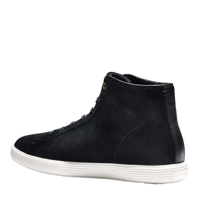 Cole Haan S Grand Crosscourt High Top Sneaker AC6AJ Taille-40 1-2