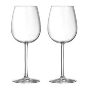 Verre à vin PASABAHCE Lot de 2 Verres à pied ENOTICA 78 cl