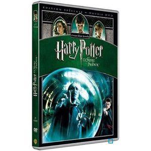 DVD FILM DVD Harry Potter et l'Ordre du Phénix