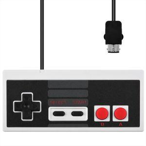 MANETTE JEUX VIDÉO GamePad Controller pour Nintendo Wii Mini 2016