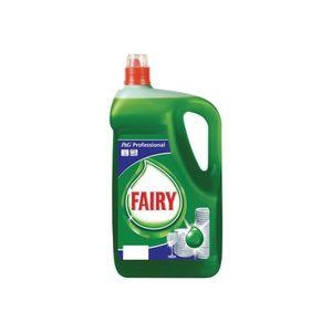 LIQUIDE VAISSELLE P&G Professional Fairy Détergent liquide jerrican