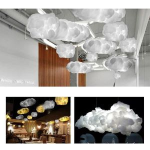Suspension Nuage