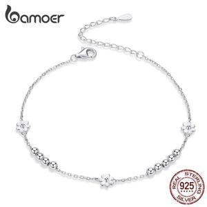 bracelet argent 21 cm