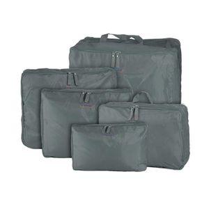 SAC DE VOYAGE Sac de Rangement Imperméable Bagage Portable Poche