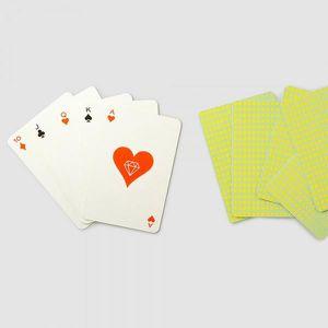 CARTES DE JEU Boîte de 2 Jeux de 52 Cartes - Cadeau Maestro