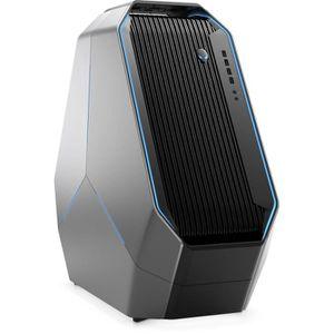 UNITÉ CENTRALE  DELL PC de Bureau AW Area 51 R5 - Core i7-7800X -