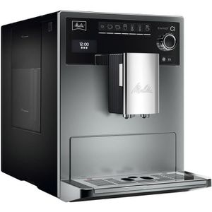 MACHINE À CAFÉ MELITTA E970-101 Machine expresso automatique avec