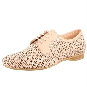 DERBY chaussures a lacets 7046 femme dorking 7046