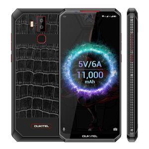 SMARTPHONE OUKITEL K13 Pro Smartphone 4G 11000mAh Grande Batt