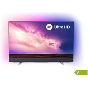 Téléviseur LED Philips 50 PUS 8804 4K Ultra HD LED TV 50 « (Smart