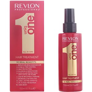 FOND DE TEINT - BASE UNIQ ONE all in one protecting  recovering 150 ml