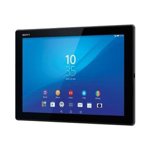 TABLETTE TACTILE Sony Xperia Z4 Tablet WiFi + LTE 101'' Android 5.0