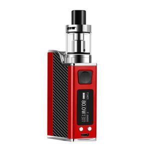 CIGARETTE ÉLECTRONIQUE 150W E-Cig Mod Box Kit Cigarette électronique Inte