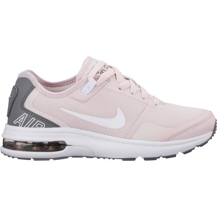 NIKE Chaussures basses Air Max LB Enfant fille Rose