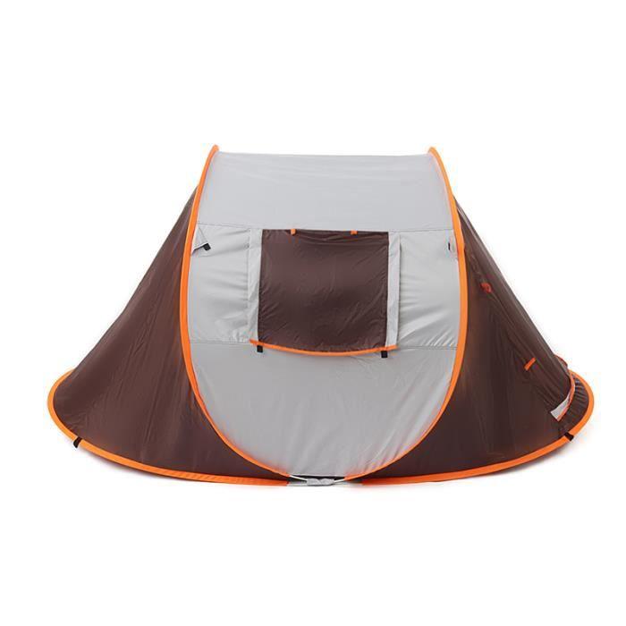 AKASO BT11 TENTE DE CAMPING CAMP DE BASE- Bleu