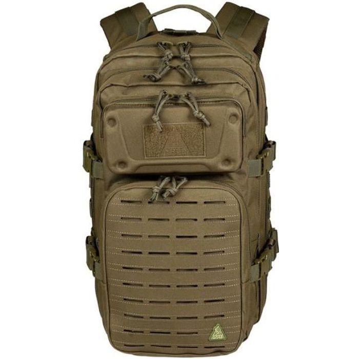 Sac à dos Baroud Box 40L Kaki - Ares Vert