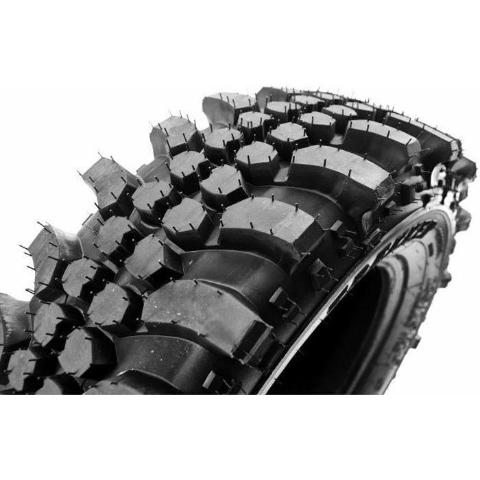 245/70 R16 SMX modèle copie Pneu 115Q 4x4 Mud Terrain MT SUV M+S 3PMSF