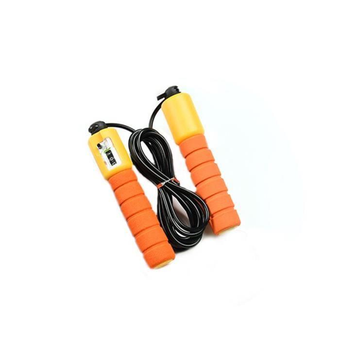 Accessoires Fitness - Musculation,Vitesse Corde à Sauter Corde à Sauter Sport Adulte Sauter RopeTraining Perdre Du - Type G286045