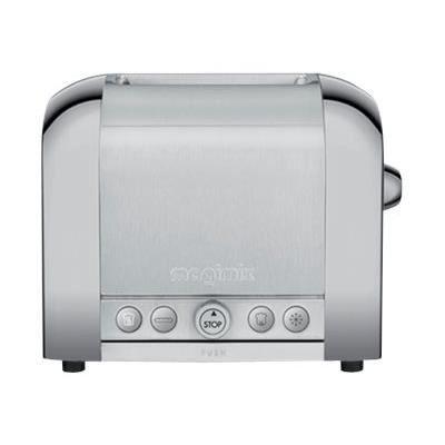 Toaster inox T2 Magimix