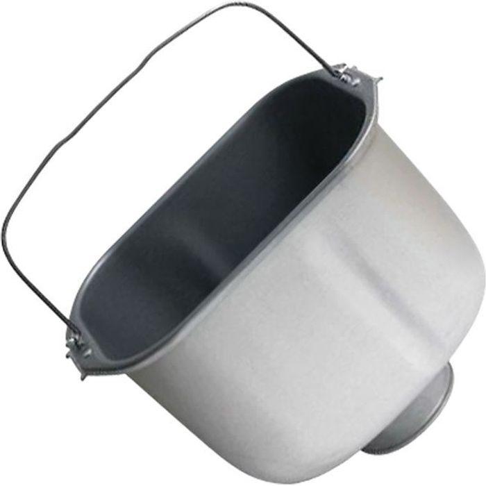 Cuve à pain - Machine à pain - MOULINEX (20293)
