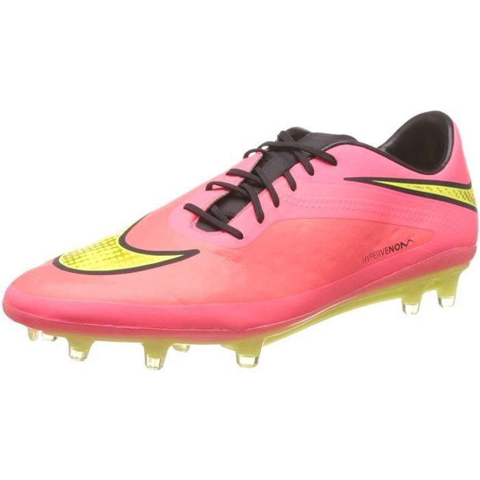 NIKE Hommes Hypervenom Phatal Fg Chaussures de football PZC24 Taille-42