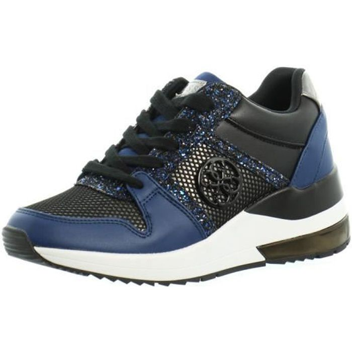 Baskets Guess ref_46685 Navy