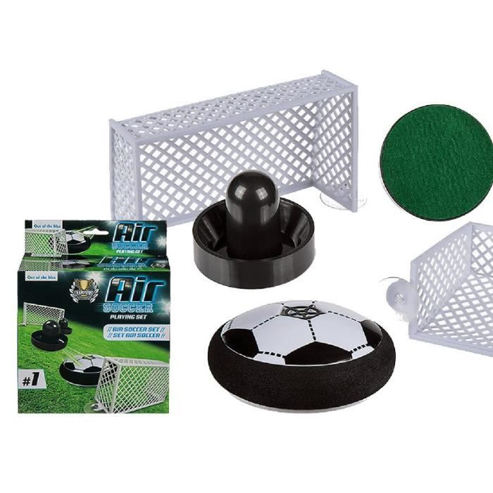 Set air soccer U Multicolore