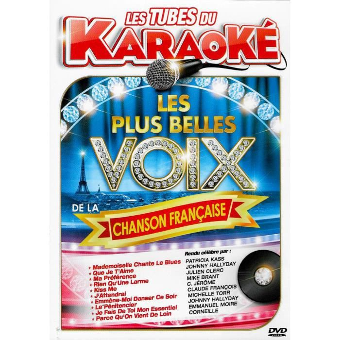 dvd karaoke annee 80 achat vente dvd karaoke annee 80 pas cher soldes d s le 10 janvier. Black Bedroom Furniture Sets. Home Design Ideas