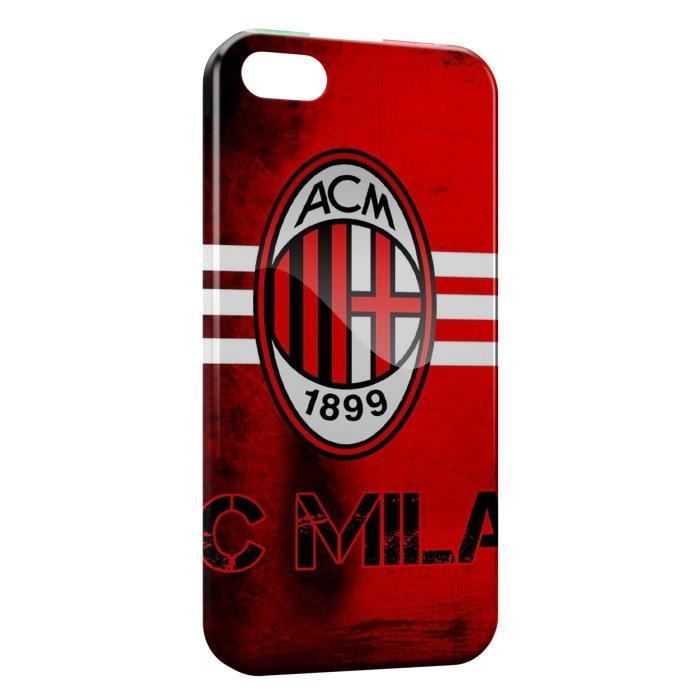 coque iphone x milan ac