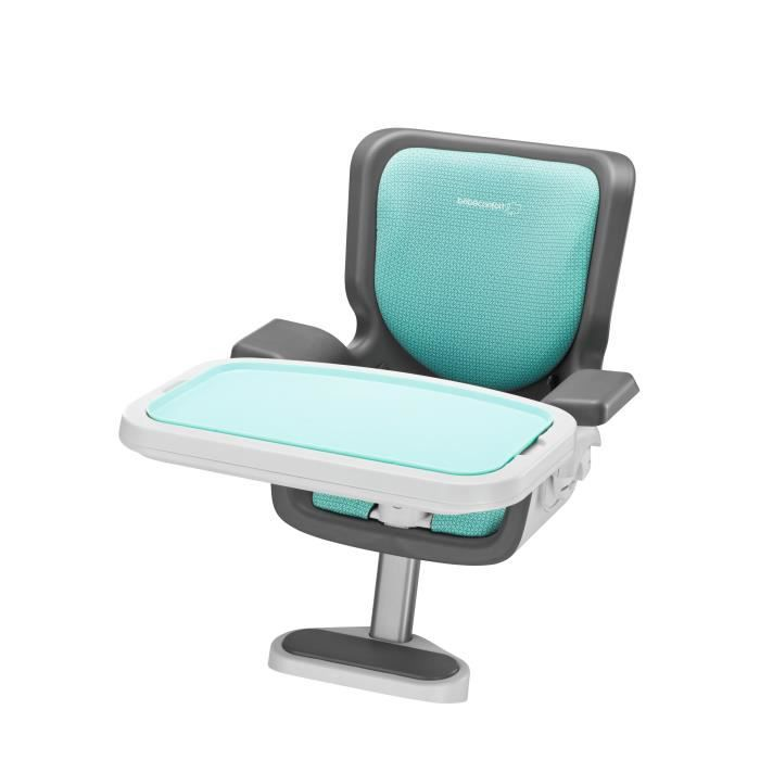 B b confort assise de chaise haute keyo aqua achat for Assise pour chaise haute