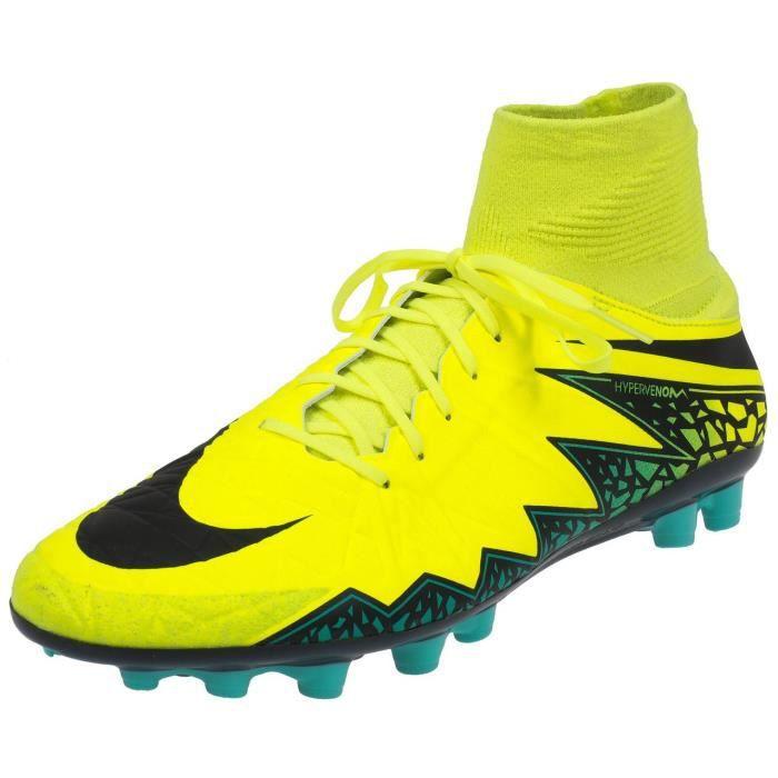 Chaussures football moulées Hypervenom phatal ii dyna Nike