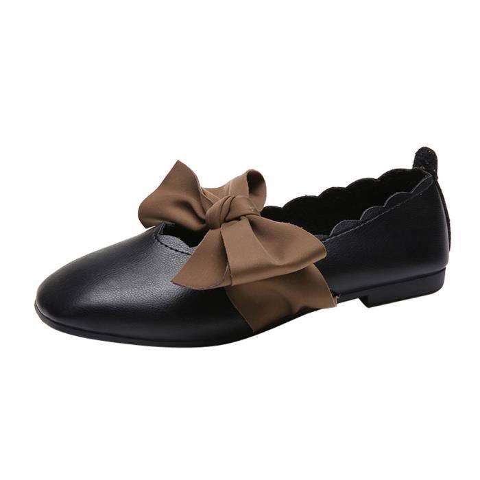 Slip On Chaussures Basses Boots Tassel rouge Bottes Femme Martin Bottines Décontractées Plates Yf7vbgy6