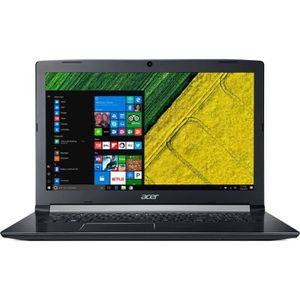 ORDINATEUR PORTABLE PC portable ACER Aspire A517-51G-86EX