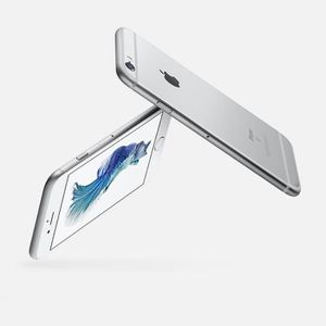 SMARTPHONE APPLE  iphone6S Plus 128G ARGENT SMARTPHONE