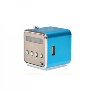 ENCEINTE NOMADE Luxe Portable Enceinte Blue Electronique JQAIQ Por