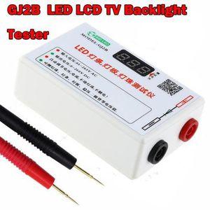 TESTEUR DE BATTERIE GJ2B Testeur De Lampe Rétroéclairage 0-220V Monite