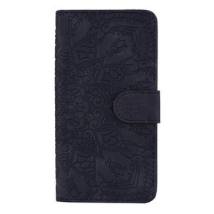 HOUSSE - ÉTUI Housse Gaufrage Etui Xiaomi Redmi Note 8 Pro 6.53