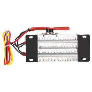 RADIATEUR D'APPOINT 300W Thermostat PTC isolé type Élément chauffant e