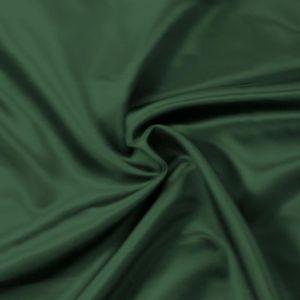 "114 cm 45/"" large 1 Mètres Vert Menthe Doublure Satin Tissu.."