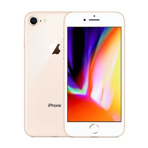 SMARTPHONE APPLE iPhone 8 Or 64Go Smartphone reconditionné