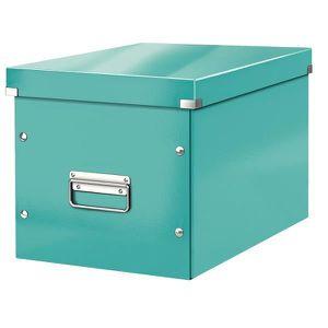 CASIER POUR MEUBLE LEITZ Click & Store Cube - Boîte de rangement - L