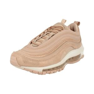 3dad70375a7 BASKET Nike Air Max 97 Se Femme Running Trainers Av8198 S