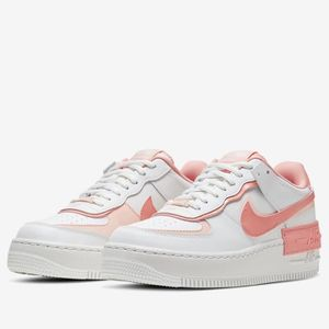 air force 1 nike rose